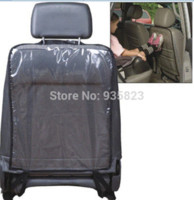 Wholesale Car Mats Free Shipping - Free shipping child car seat cover protection baby play mat, back on mat, car receive bag car organizer