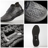 Flat sport tracking - Running Shoes Ultra Boost Uncaged Sneakers Best Mens Basketball Shoes Sports Shoes High Quality Track Outdoor Shoe