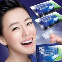 Wholesale Teeth Whitening Strips Wholesalers - Newest 28 pcs in a lot 360 Degree Advanced Teeth Whitening Strips Dental Whitening Kit Enamel White Whitestrips