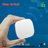 Wholesale UUID Programmable iBeacon CR2477 battery Module Bluetooth iBeacon technology Proximity marketing device