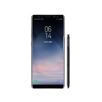 Goophone note 8 Cellulare sbloccato da 6.3 pollici MTK6580 Quad Core Android 7.0 1G Ram 8G / 16G Rom show 64GB smart phone