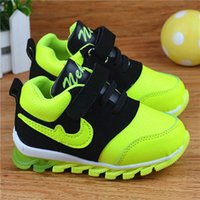 Wholesale 2016 spring and Autumn period new baby girl walking shoes years old children sports shoes boy running shoes casual shoes