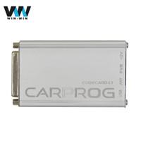 Wholesale Chip Tuning Carprog - CARPROG V10.05 FULL Set with all 21 items Adapters CARPROG ECU chip tuning For Airbag Reset Car-detector Tool