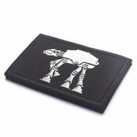 patchs de punisseur militaire achat en gros de-Broderies aux bras de magie Brassard de Punisher Badge Tactique Armée Sac à Dos Broderie Patch Personnalisé Badge Militaire