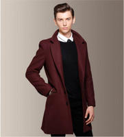 Red Trench Coat Men Price Comparison   Buy Cheapest Red Trench ...
