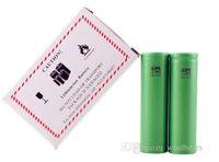 Wholesale Lithium Ion Battery For Tool - 100% Higih quality VTC6 3000mAh 10A rechargeable Li-ion battery 18650 Akku for Toys flashlight tools E cigarette