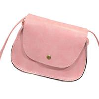 Wholesale Wholesale Bags Spain - Wholesale- 2016 famous brand women tote shoulder spain bag sac pochette messenger bags fashion Leather female handbags bolsos
