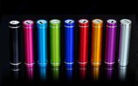 Wholesale S4 Battery Pack - 2600 mAh Portable Power Banks External Emergency Backup Battery USB Universal Chargers Pack For Mobile Smartphone S3 S4 Iphone 4S Promotion