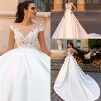 Wholesale Wedding Dress With Pockets Buy Cheap Wedding Dress With