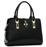 handbag оптовых-Дизайнерская Сумка Горячая распродажа через плечо роскошные дизайнерские сумки женские сумки кошелек большой емкости сумки бесплатная доставка