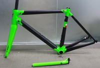 ingrosso colnago 52 cornice-verniciatura verde colnago C60 bici da strada telaio in carbonio full carbon fiber telaio bici da strada 48 50 52 54 56cm T1000 telaio in carbonio