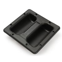 speaker cabinet handle - New Plastic Replacement Recessed Handle For Guitar Amp Cabinet Speaker x139mm