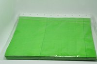 Wholesale Wholesale Wristbands For Events - Wholesale- Free shipping solid Green color 3 4 inch Tyvek wristbands , wristbands for events 500 piece