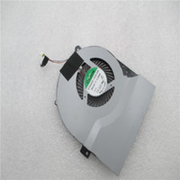 FAN All Fan Free shipping Original and New CPU Cooling fan FOR ASUS S56 S550CM S56CA S56CB K56 EF50060S1-C030-S99 Laptop Fan 100% fully test