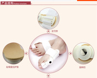 Wholesale Foam Thumb - Feet Foot Thumb Hallux Valgus Correction Orthopedic Feet Care Toll Day Night Toes Hallux Valgus Recitification Foot Care Tool