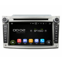 Wholesale subaru gps dvd bluetooth for sale - Free map Android Car DVD player for Subaru Legacy with inch HD Screen GPS Steering Wheel Control Bluetooth Radio