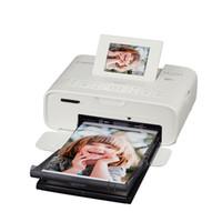 Wholesale Mini Mobile Portable Printer - CP1200 mobile phone photo printer home mini wireless portable color photo printer hot sublimation photo printer