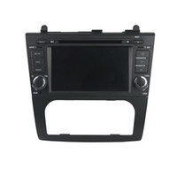 Wholesale Dvd Car Stereo For Nissan - 7inch HD screen Android 5.1 OS Car DVD player for Nissan Altima with GPS,Steering Wheel Control,Bluetooth, Radio