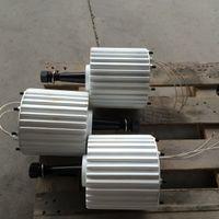 Wholesale Permanent Motor Generator - 1.5kw 48V 96V low speed permanent magnet motor wind generator