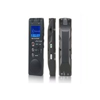 Wholesale Digital Voice Recorder Phone - 8GB Digital Bluetooth Voice Cell Phone Recorder with Noise Reduction working about 15hours H883