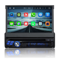 Wholesale Dvd Auto Gps Tv - 2G RAM 32G ROM 8 Core RK PX5 Android 6.0 One Din Auto Car DVD Tape Recorder GPS Navi RDS Radio BT Phonebook Google WIFI 4G Netowork OBD DVR
