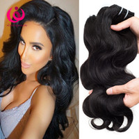 indian products wholesale price Canada - Malaysian Human Body Wave Hair 3Bundles Wow Queen Hair Products Free Shipping Factory Cheap Wholesale Price Malaysian Virgin Hair Weft