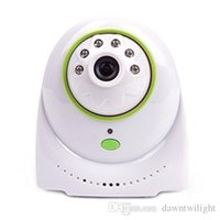 Wholesale Wireless Outdoor Intercom System - Wireless Digital Music Baby Monitor Real-time Monitoring Two way Intercom With Night Vision And Voice Control Alarm System
