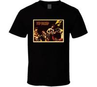 dessins de chemises pour hommes achat en gros de-Male Designing T Shirt Bad Brains T Shirt Normal