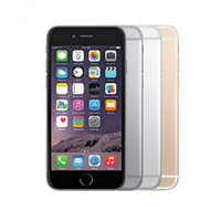 iphone6 plus apple оптовых-Разблокирована Apple iPhone 6 Plus Мобильный телефон GSM WCDMA LTE 1 ГБ ОЗУ 16/64/128 ГБ ПЗУ 5.5'IPS iPhone6 Plus Смартфон