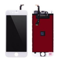 "Wholesale Glass Digitizer Screen - Details about Replacement For iPhone 6 4.7"" LCD Display Touch Screen Digitizer Replacement Glass LCD Display for iPhone 6"