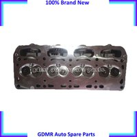 Wholesale Engine parts petrol complete KU K cylinder head assembly for toyota Corolla Lite Ace cc L1985