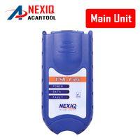 Wholesale Diagnostic Code Nexiq - 2016 New Arrival Nexiq Truck Diesel Diagnostic Tool NEXIQ 125032 USB Link main unit free shipping!