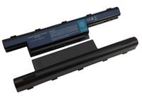 Wholesale Acer Aspire 5741g Battery - New 7800mah Battery For ACER Aspire 4741 4551G 5741G AS10D3E AS10D41 AS10D61 AS10D71