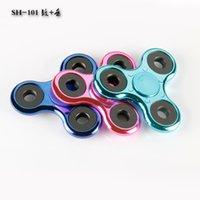 Wholesale Wholesale Toy Seller - Best Seller Hand Fidget Spinner Fingertip Gyroscope Anti Stress Toys Handspinner
