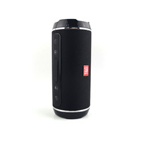 Wholesale TG116 The best portable speakers and the loudest bluetooth speaker For iphone speakers