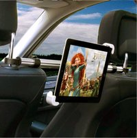 "Wholesale Bluetooth Pdas - 7-11"" Adjustable Car tablet ipad Holder Mount Stands Samsung tablet Kindle VW Volkswagen Golf 4 Polo Passat Tiguan JETTA CC Beetle"