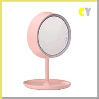 Wholesale Free ship cute pink table lamp light For Bedroom Living Room and study Without Lamp source
