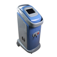 Wholesale Vertical Switch - 8 Inch Vertical Touch Screen Q Switch Nd Yag Laser Tattoo Removal Machine Pigments Removal 1064nm 532nm
