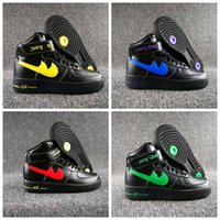 Wholesale Skate Shoes For Winter - 011 Special Field SF Mid Basketball Shoes High Quality Sports Boots Trainers for Men and Women Skate Shoes Mid Athletic Sneakers US5.5-US11