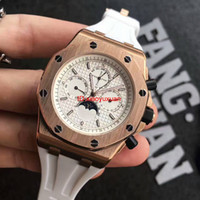 Wholesale Mechanical Automatic Tungsten Men Watch - Top brand watches men watches noble luxury automatic mechanical watches sapphire glass Christmas gifts with free shipping