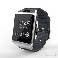 Wholesale Neo Smartphone - 2017 Gear 2 Neo R380 Smartphone LX36 Partner 3.0 Bluetooth 2.0 MP Camera 1.54'inch Touchscreen Smart Watch Wrist For Galaxy S5 S4