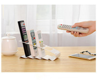 Wholesale Plastic remote controller holder remote control holder remote mount Home Storage
