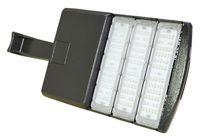 luz de calle llevada ul al por mayor-Luces de estacionamiento de LED listadas por UL LED Caja de zapatos Lámpara Lámpara de área de estacionamiento Luces de calle de inundación Luces de calle led Kit de adaptación 50W 100W 150W AC100-277V 2pc