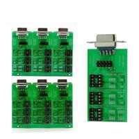 Wholesale upa adapters - Wholesale- UPA USB 1.3 eeprom adapter upa usb 1.2 eeprom board
