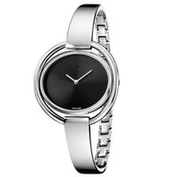 Wholesale Girls Dresses C - 2017 Luxury Women watch Rose Dial Stainless steel Lady wristwatch Bracelet Dress Party Female c l o c k best gift for girl