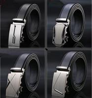 Wholesale Wholesale Designer Belts For Women - New style belt brand buckle designer belts luxury high quality belts for men and women business belt waist belts automatic belt