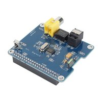 spdif internal - Specific HIFI DiGi Digital Sound Card I2S SPDIF Optical Fiber for Raspberry Pi