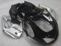 Wholesale Yzf Thunderace - Full Body Kits YZF 1000R 04 05 Bodywork Thunderace 96 97 Black Silvery Fairing Kits for YAMAHA YZF1000R 98 99 1997 - 2007