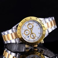 Wholesale Product Movement - New ROLE luxury fashion brand product in men and women of the new date steel automatic movement quartz clock male hubnessingly BCXVZ watch