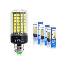 led constante venda por atacado-LED 5736SMD Milho de luz No Flicker constante Lamp atual E27 3W 5W 7W 9W 12W 15W 110V 220V Lâmpada LED Candelabro Spotlight